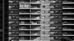 Lithoespaço | Limpeza e manutenção de condomínios