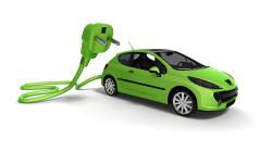 Notícias Lithoespaço | Carros elétricos em garagens comuns
