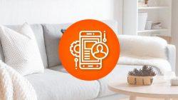 Gestão de condomínio | aplicação móvel