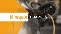 Lithoespaço Charge2Go